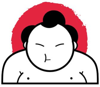 Sumo Wrestler image